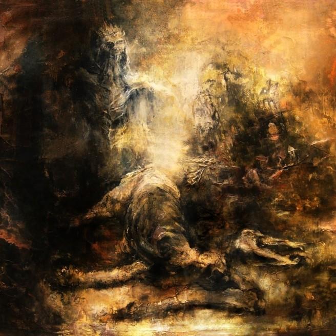 DEFIANT – Morbid spiritual Illness