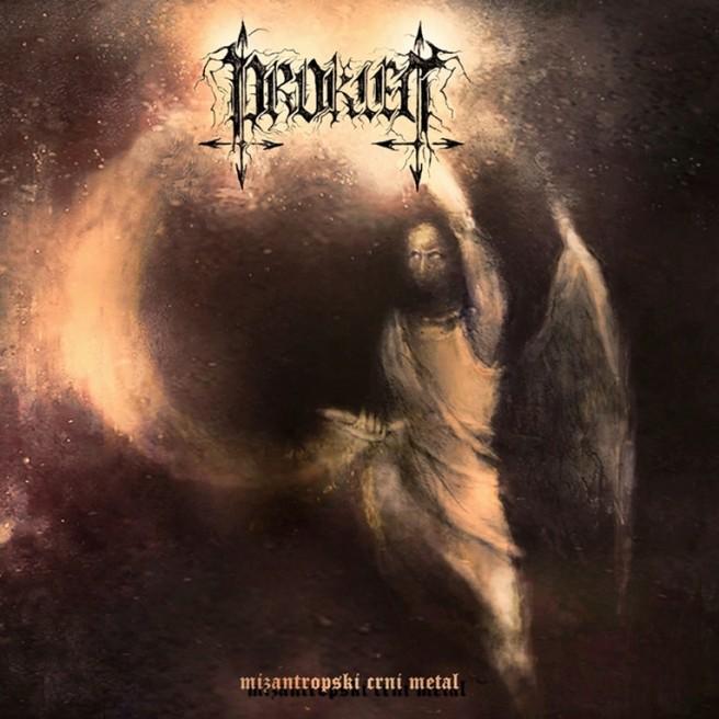 Proklet – Mizantropski Crni Metal